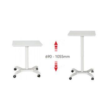 Helsinki Height Adjustable Table